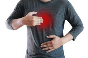 Causes & Symptoms of Acidity