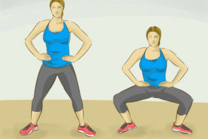 Lose Thigh and Hips Fat