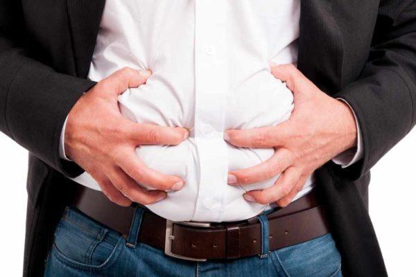 Stomach Gas Problem Solution